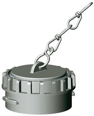 Equipements / Bagagerie Hydraulique - BOUCHON AR APM 100
