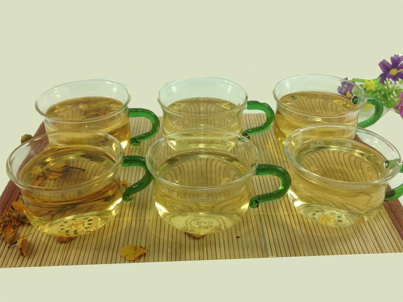 GLASS CUP  - 100ML