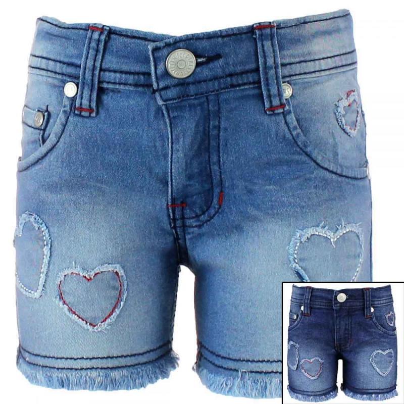 10x Shorts Tom Jo du 6 au 14 ans - Robe Jupe et short