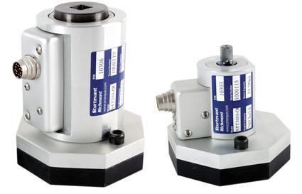 QA Meas. Systems Sturtevant Richmont - Transducer TT-QC
