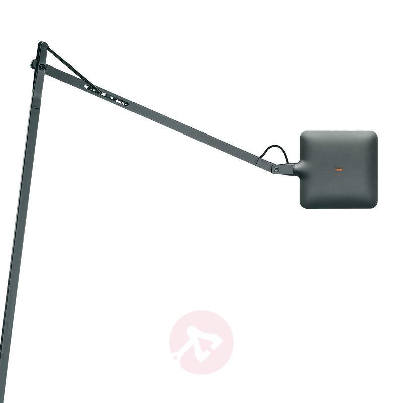 Designer floor lamp KELVIN LED - Floor Lamps