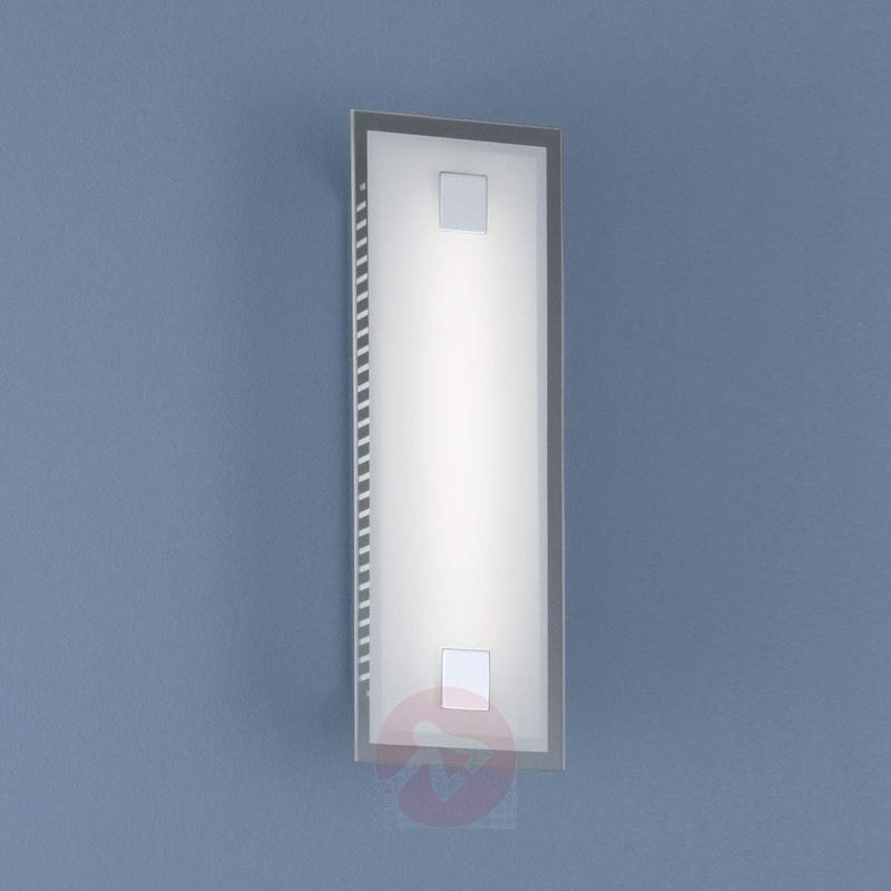 Modern LED wall light Dabia - height 32 cm - Ceiling Lights