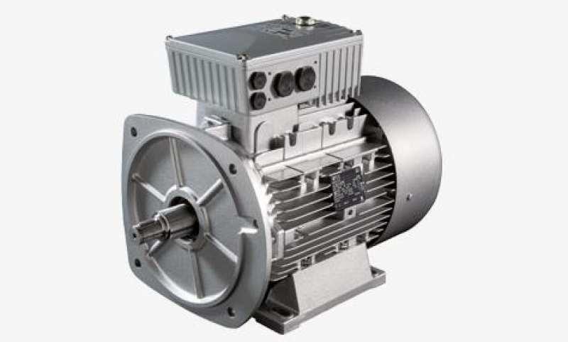 Dezentrale Antriebstechnik - SK 135E