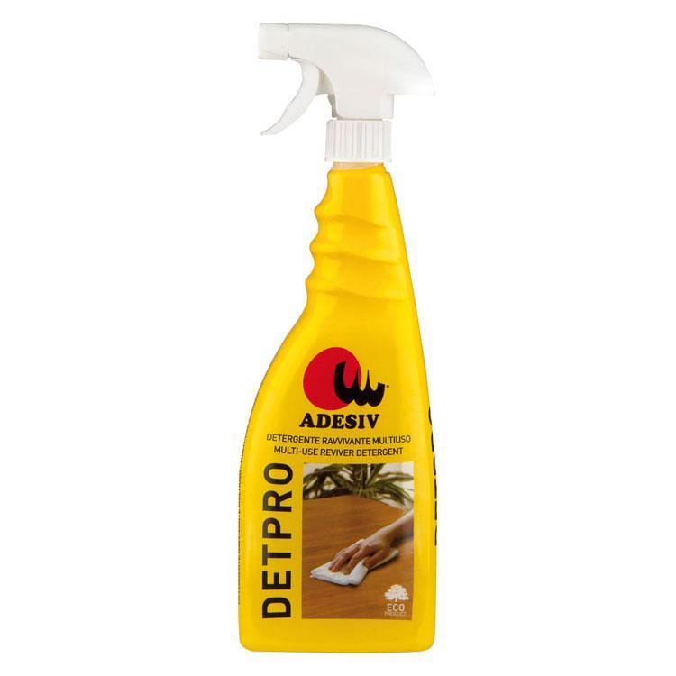 Detpro Detergente Ravvivante - null