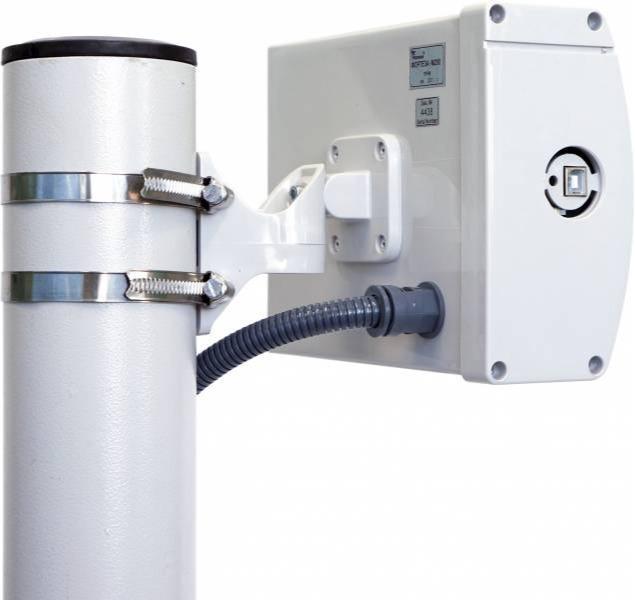 FORTEZA-M200 - Microwave Perimeter Protection Sensor