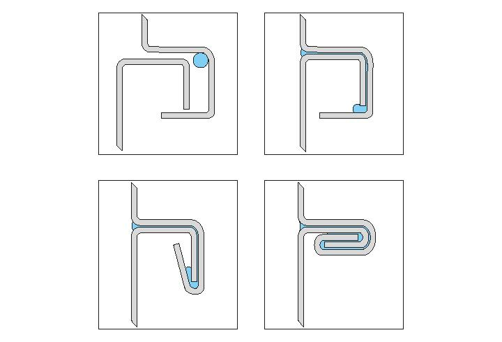 Lipp Double-seam - LIPP-SYSTEM