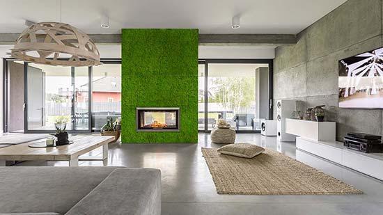 Muri vegetali
