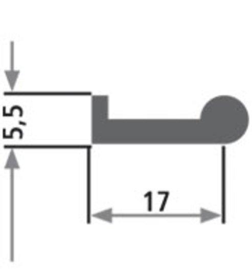 Profil 1256 - null
