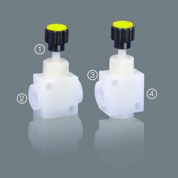 valves - Regulation Valves 5A