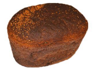 Хлеб «Бородинский» - Продукция поставляется в замороженном виде