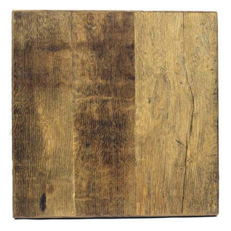 Reclaimed wood table - Reclaimed wood dining table in old oak for sale Europe
