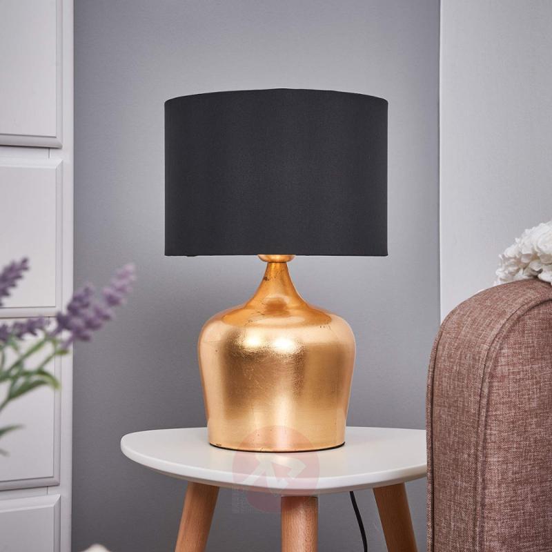 Graceful Manalba table lamp - indoor-lighting