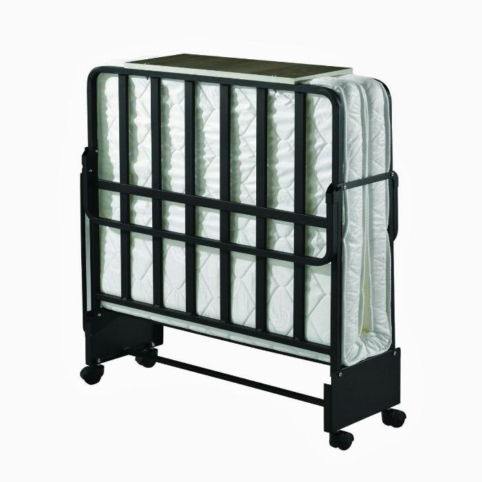 Folding Bed  - Extra Bed