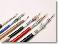 High Temperature Wires and Cables - null