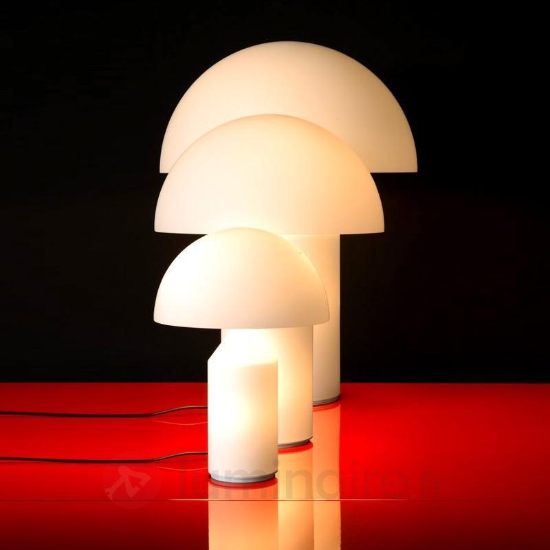 Lampe à poser Atollo 35 cm - Lampes à poser designs