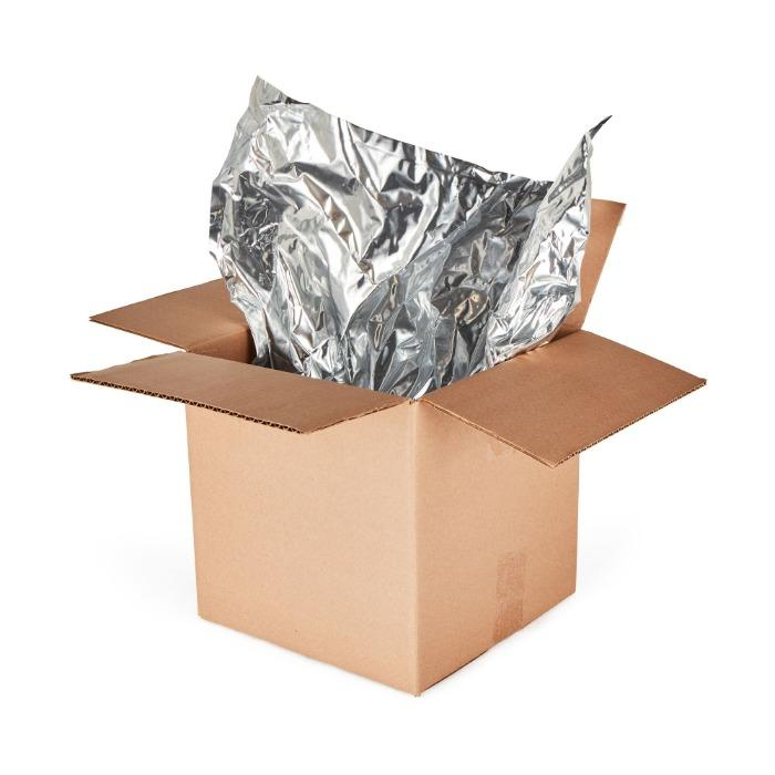 Bolsa desecante Desicorr VpCI® (NW)  - Embalaje VpCI® de alto rendimiento