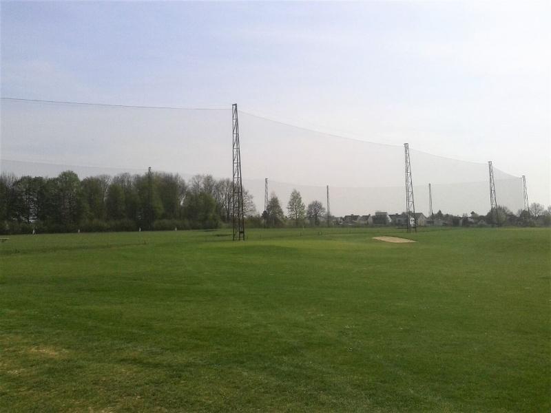Golf nets - null