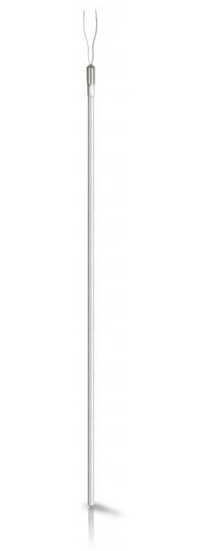 OPTITEMP TCA-M20 - Sensor de temperatura de termopar