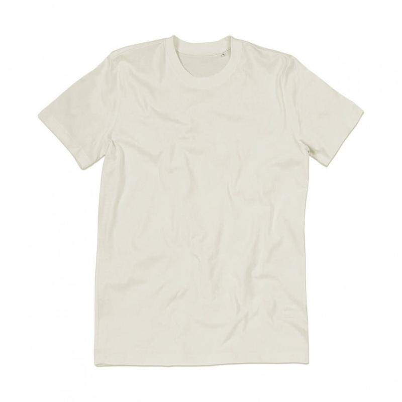 Tee-shirt homme ras de cou James - Manches courtes