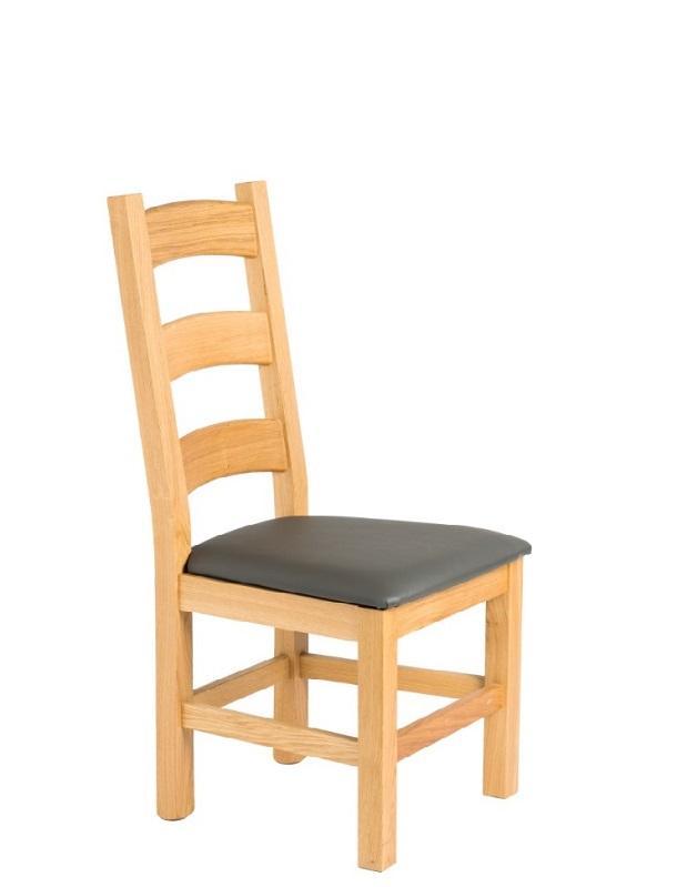Danijela oak chair -