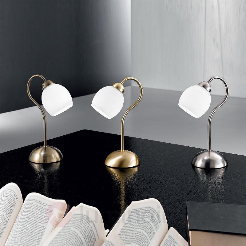 Belle lampe à poser Doma - Lampes de chevet