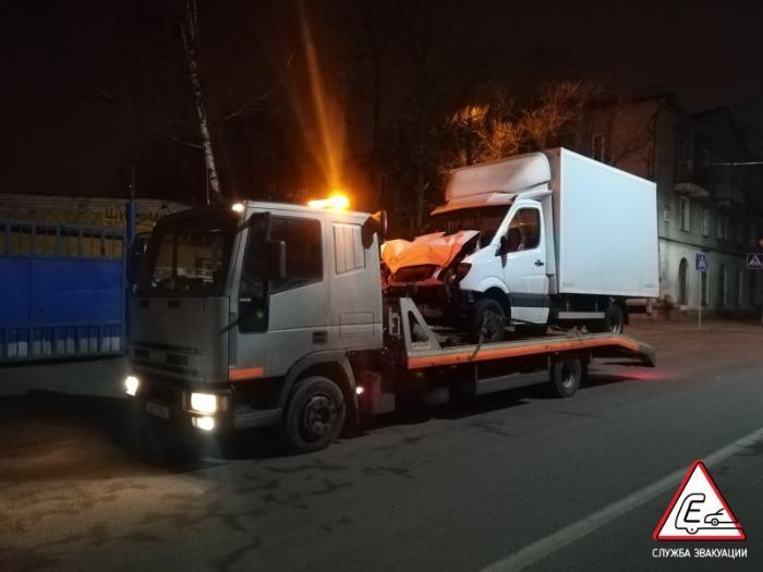 Эвакуатор в Столбцах дешево - эвакуация машина Минск