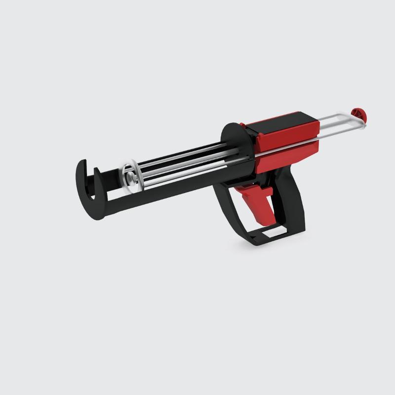 Abschottungssysteme Zubehör - Kartuschenpistole HandyMax 380 ml (5:1)