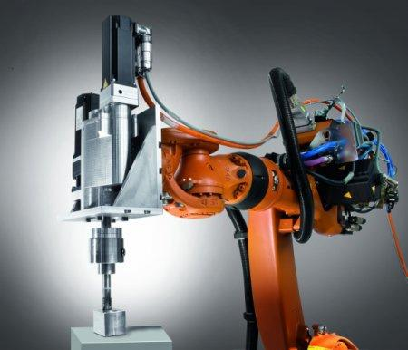Mechatronical Complete Solutions - SPN is able to combine motor, gearboxes, handling, control programming