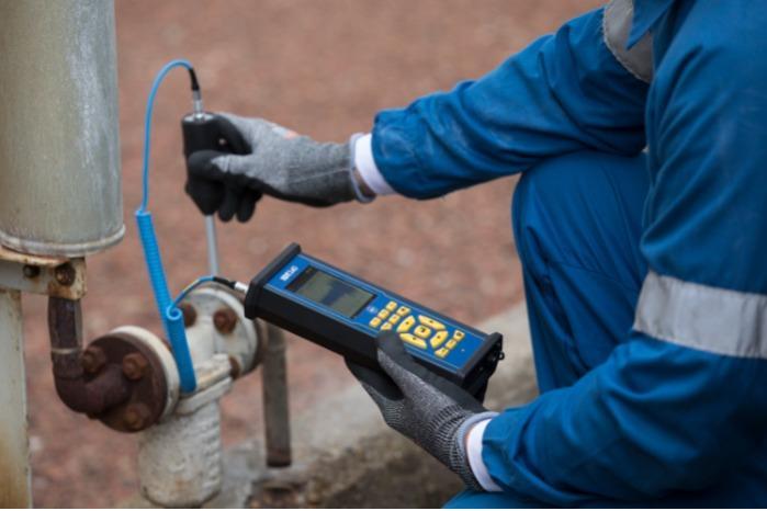 Monitoraggio dei sistemi idraulici - Le componenti degli asset non rotanti sono raramente sottoposte come dovrebbero