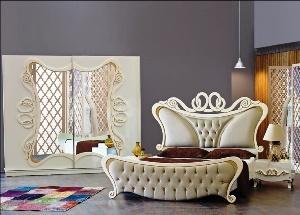 HERA BEDROOM - TURKISH STYLE BEDOOM