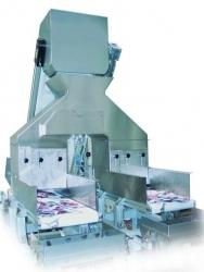 Automatische weegsystemen - Automats of weighing : DPN