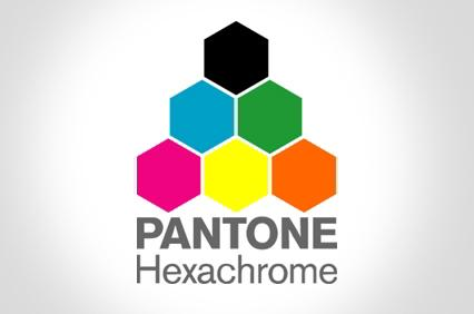 Hexachrome Pantone