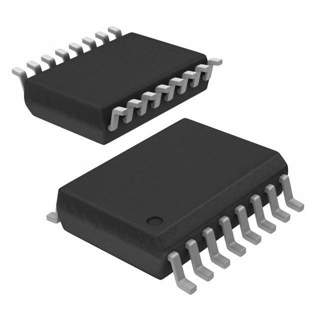IC DELAY LN 256TAP 510NS 16SOIC - Maxim Integrated DS1023S-200+