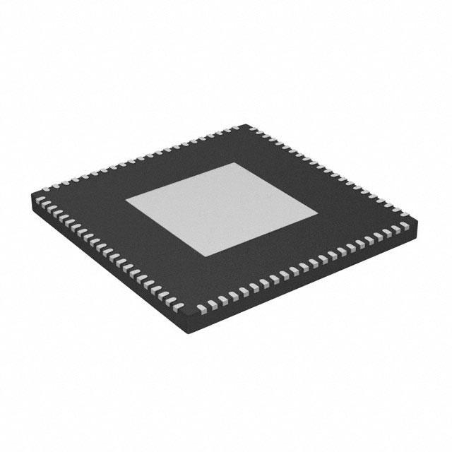 IC DSP LP 1024KB L2SR 88LFCSP - Analog Devices Inc. ADSP-BF706BCPZ-4