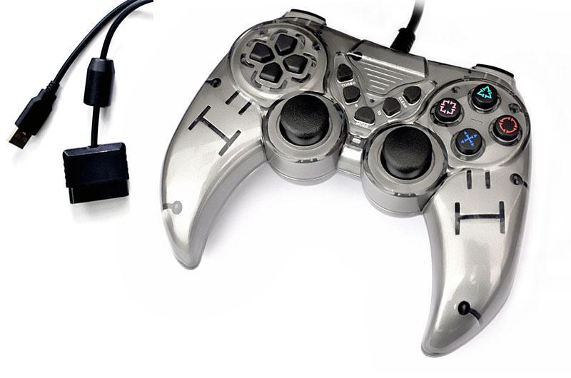 Gamepad for PS2/PS3/PC - STK-2023PUP