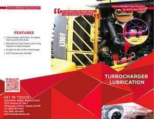 Turbosafe - Turbocharger Protector - Oil Accumulator - Post lube and Prelube