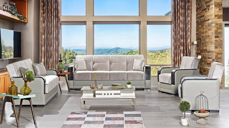 Parma - Sofa Sets