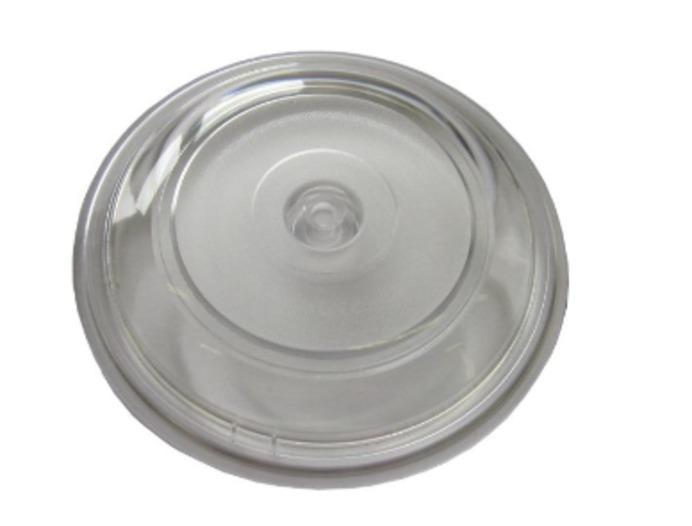 Kunststoffbeschichtung - Nanoschicht transparent - null