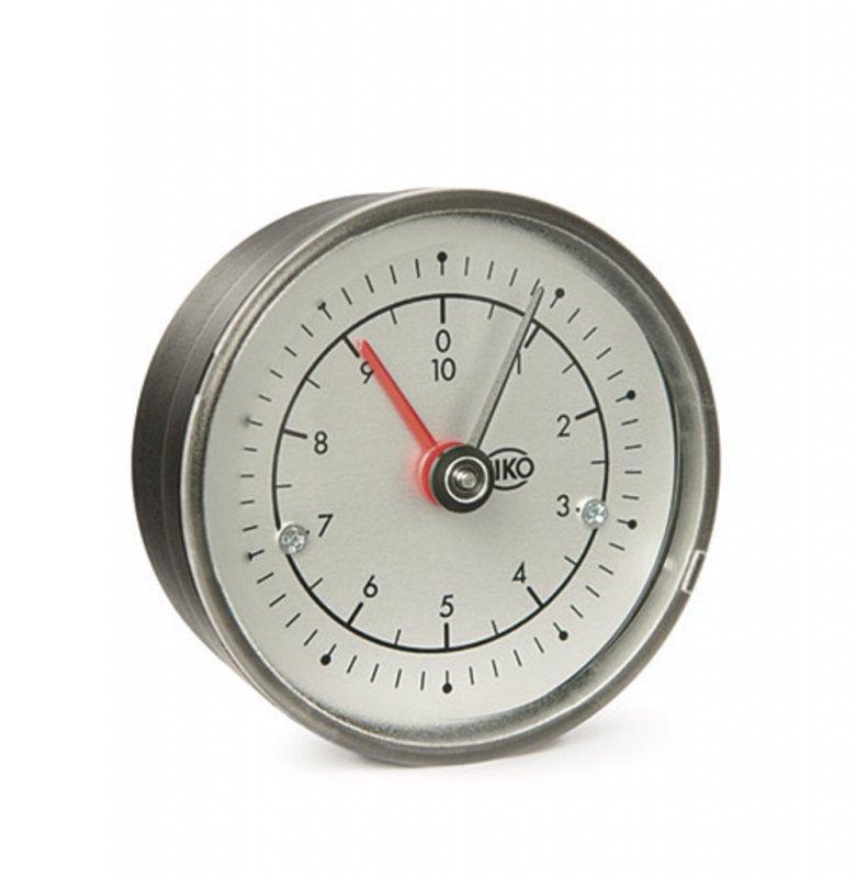 Analoge Positionsanzeige S70/1 - Analoge Positionsanzeige S70/1, individuell für Fremdhandräder einsetzbar