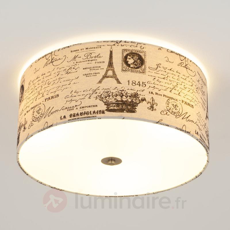 Pai - Plafonnier LED - Plafonniers LED