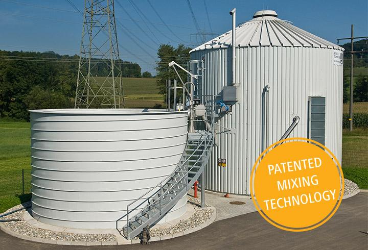 Long Service Life And High Functional Safety - LIPP TANKS