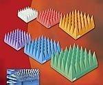 Absorbant hyperfréquence - Absorbants électromagnétiques