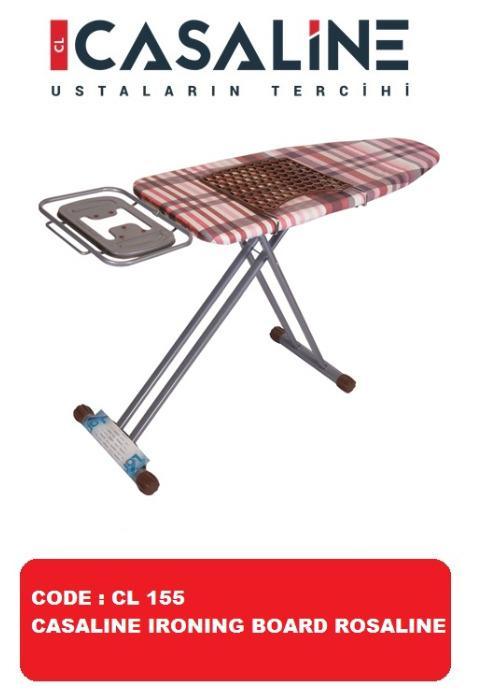 Casaline Ironing Board - ironing table