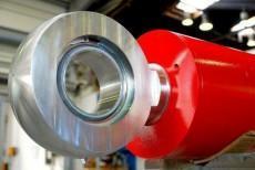 Hydraulic Cylinders - null