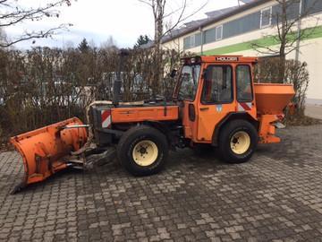 Used machinery - C 50