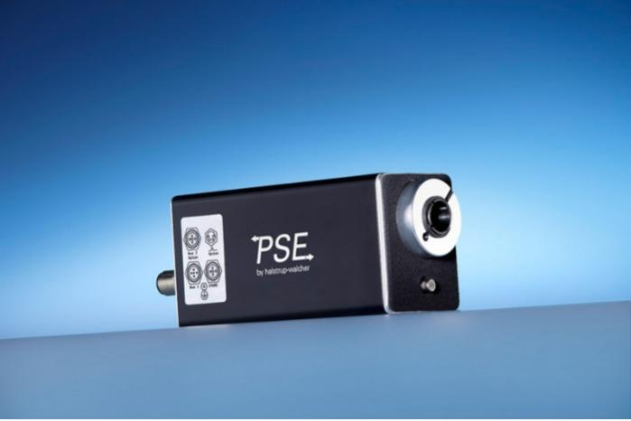 Positioning drive PSE 31x/33x-14 - Positioning system for automated format changeovers in machines