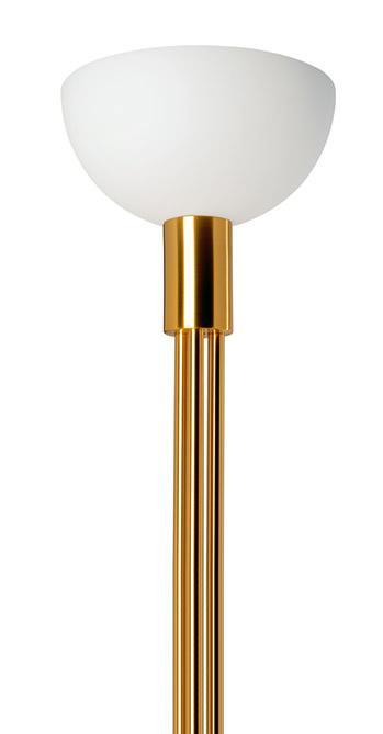 Lampadaire design - intemporel Modèle 35 V