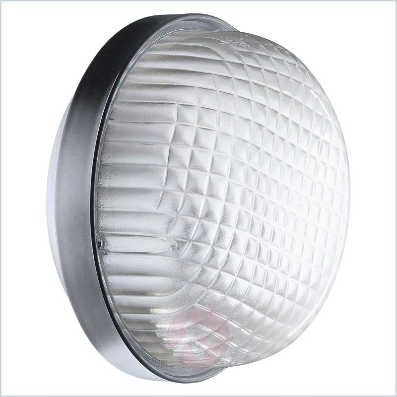 Durable ceiling light BOLLA - Outdoor Ceiling Lights