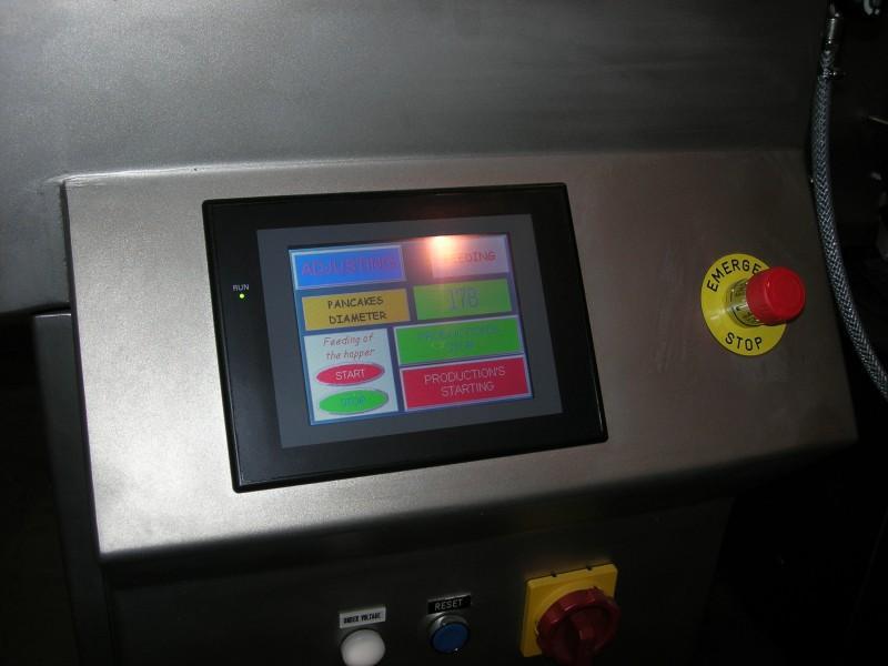 S.E.A Système d'étalement automatique électronique - Etalement