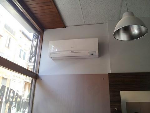 Devis gratuit climatisation 66